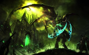 World of Warcraft: Legion Tagebuch – Die Legion kommt