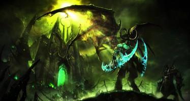 World of Warcraft: Legion Tagebuch – Die Legion kommt