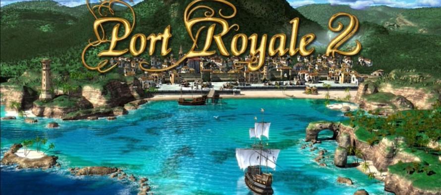 Port Royale 2 – Karibik muss nicht teuer sein