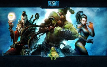 Blizzard: Entwickler plant neues Projekt