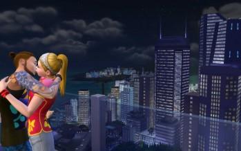 Die Sims 4: Großstadtleben im Test