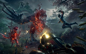 Shadow Warrior 2: Der Wang Stil