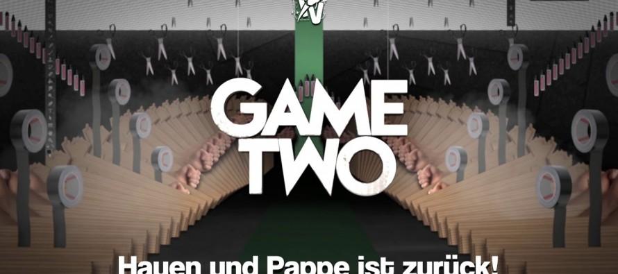 Game One: Kultsendung kehrt mit neuem Namen zurück