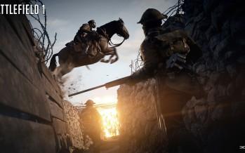 Battlefield 1: Die Welt im Krieg!