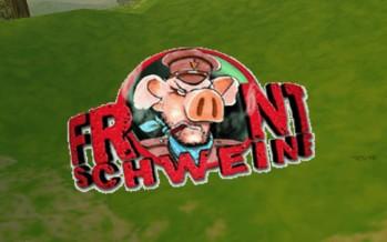Frontschweine: Wenn Schweine Krieg führen