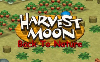 Harvest Moon – Back to Nature: Die Farm ruft
