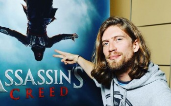 Assassin's Creed Film Kinotour mit Sarazar