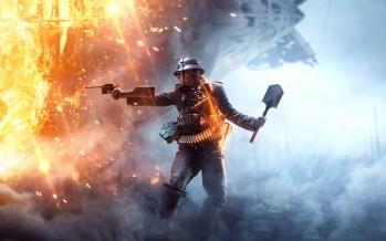 Battlefield 1: Weihnachtsevent ist heute gestartet