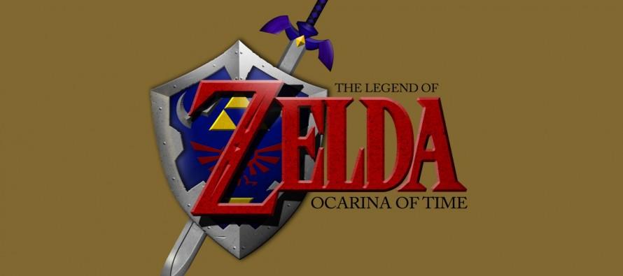 The Legend of Zelda: Ocarina of Time – Die Zeit als Verbündeter