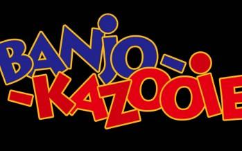 Banjo-Kazooie – Der Hexe an den Kragen