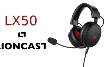 Testbericht: Lioncast LX50 Gaming Headset