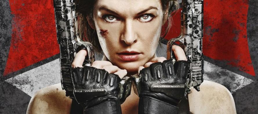 Neue Trailer zu Resident Evil: The Final Chapter!