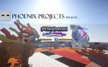 Minecraft: Komplettes Pokémon-Spiel zum Download verfügbar