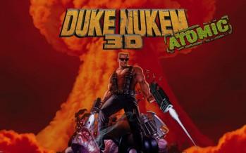 Duke Nukem 3D – Der Duke ist entfesselt