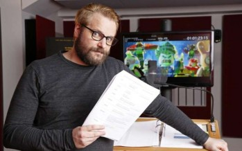 Gronkh über seine Rolle als Joker in The LEGO Batman Movie