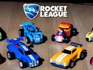 Rocket League: Echte Spielzeug-Autos geplant