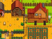 Stardew Valley: Deutsche Fassung in der Beta verfügbar