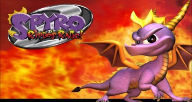 Spyro 2: Gateway to Glimmer – Der beliebte kleine lila Drache ist zurück
