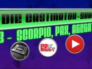 YouTubes Messedrama um Scorpio – Die Castinator Show #3
