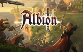 Albion Online: Starttermin bekannt gegeben
