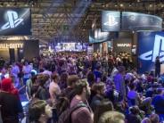 Gamescom 2017: Karten für die Messe jetzt bestellbar