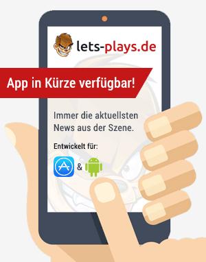 lets-plays.de App